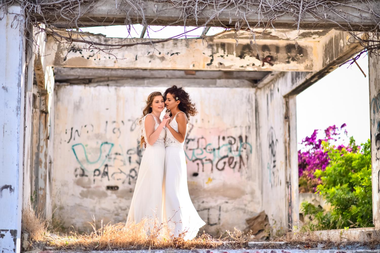 Lesbian Wedding Speech