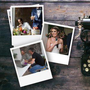Luxury Wedding Speech Service