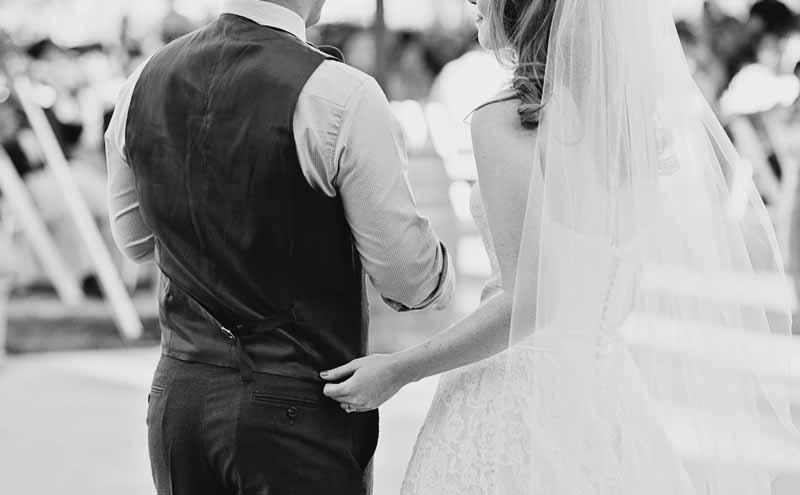 Joint Wedding Speech