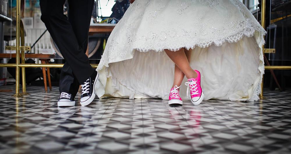 Mr & Mrs Speech